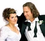 Big Fat Greek Wedding - in cinemas now!