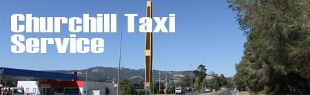 Churchill Taxi Service